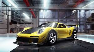 porsche ruf ctr3 image ruf ctr 3 perf big jpg the crew wiki fandom powered by