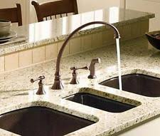 kohler bronze kitchen faucets with 2 handles ebay