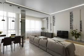 soggiorno e sala da pranzo una casa per una famiglia numerosa