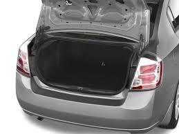 nissan maxima luggage capacity nissan maxima cargo space