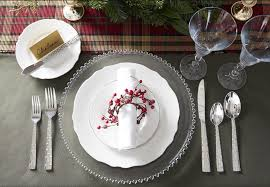 Christmas Table Setting Ideas by Modern Table Settings Amazing Modern Dinnerware Trends For Table