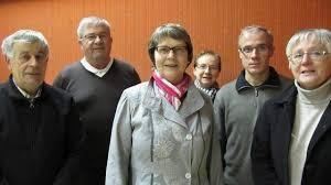 gonzague bureau un nouveau bureau au comité des fêtes radon