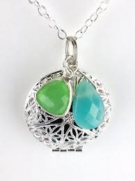 essential oil diffuser necklace diffuser jewelry with sterling