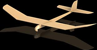 Balsa Wood Projects For Free by Cudacountry Solidworks Glider