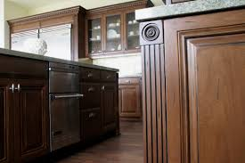 graceful distress kitchen cabinets for distress kitchen along