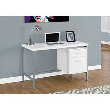 36 Inch Computer Desk Awesome Metal Computer Desk With Hutch Computer Desks On Sale