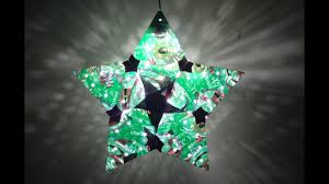 paper crafts home christmas decoration ideas christmas star