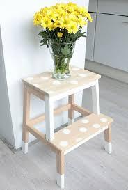 Ikea Stepping Stool 150 Best Ikea Stool Images On Pinterest Ikea Stool Step Stools