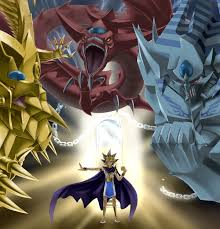 the winged dragon of ra yu gi oh duel monsters zerochan anime
