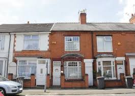 3 Bedroom House Leicester Property For Sale In Marfitt Street Belgrave Leicester Le4 Buy