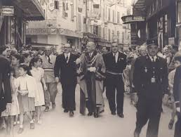 On This Day In History On This Day In History June 23rd 1957 Bridgwater Twins With La