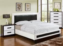 White Leather Platform Bed Valentino Leather Platform Bed