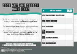 Art And Design Gcse Gcse Art And Design Art Room Mess