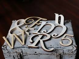 wood wall letters custom wood lettering craftcuts com