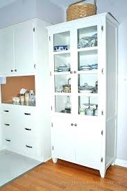 Kitchen Microwave Pantry Storage Cabinet Storage Cabinet For Kitchen Contemporary Broom Storage Cabinet