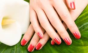 spa services ck nails and spa groupon