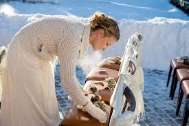 Winter Wedding Programs Winter Wedding Tips Wedding Tips
