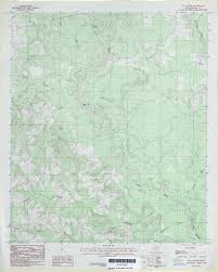Old Texas Map Texas Topographic Maps Perry Castañeda Map Collection Ut