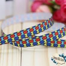cheap grosgrain ribbon online get cheap autism grosgrain ribbon aliexpress alibaba