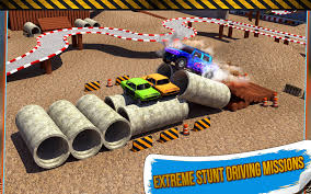 monster trucks nitro 2 download 4x4 monster truck stunts 3d for android free download 9apps