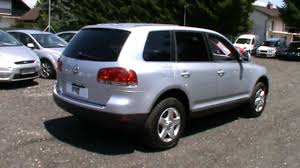 2006 volkswagen touareg 3 2i v6 24v tiptronic review start up