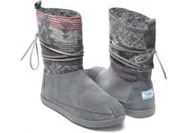 buy boots in nepal grey suede jacquard s nepal boots how would these be