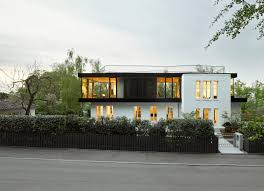 Modern Traditional House A 1930 U0027s Home Becomes A Modern Residence Design Milk