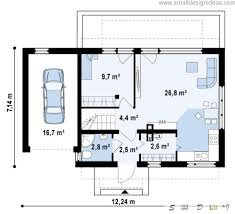 Four Bedroom House Floor Plans by 4 Bedroom House Plans Review