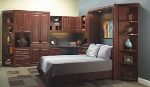 Office Bedroom Combo by Asheville Custom Office Furniture Design Installation U0026 Consult