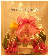 Baking Gift Basket Gift Baskets And Gift Arrangements Goodvibes Gifts