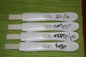 Very Light Line On Ovulation Test Www Lightneasy Net