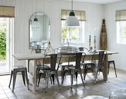 dining table with metal chairs awesome dining table with metal chairs renovation chetareproject com