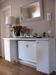 kitchen radiators ideas ikea my ribba picture ledge turned and used as a
