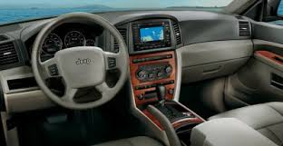 Jeep Grand Cherokee Srt Interior Jeep Grand Cherokee 2006 Article U0026 Review Directory