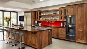 shaker kitchens from harvey jones kitchens