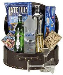 vodka gift baskets martini gift basket search hostess with the mostess