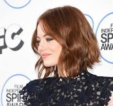 invierno 2016 color de pelo rojo de tendencia tendencias de color 2017 tonos rojos que se llevan ella hoy