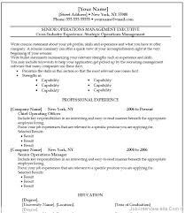 resume document format free resume templates doc modern resume templates exles free