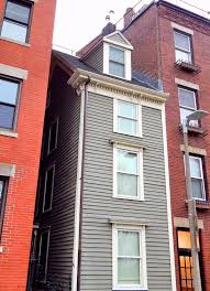 boston skinny house how to spend a week in boston a complete guide sightseeing