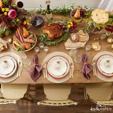 how to create the ultimate thanksgiving table setting kate aspen