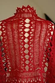 hair pin lace ravelry navajo hairpin lace stole pattern by birgit tüchsen