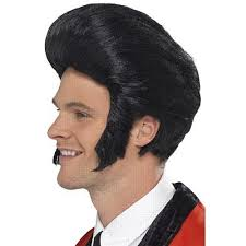 teddy boy hairstyle teddy boy wig party packs
