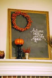 fall home decor to bring autumn into any room major hoff takes a