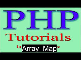 php array map php tutorial in part 39 array function in php array map