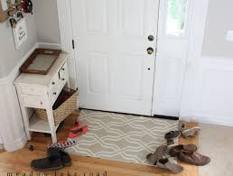 a solution to no mudroom meadow lake road