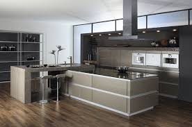 modele cuisine avec ilot beautiful ilot cuisine design images design trends 2017