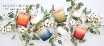 home interiors candles baked apple pie dw home hand poured candles