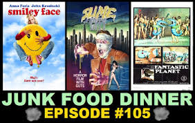 Smiley 2012 Rotten Tomatoes by Junk Food Dinner Jfd105 Smiley Face Slime City Fantastic Planet