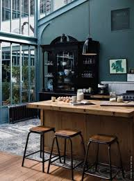 Industrial Style Kitchen Designs 21 Most Beautiful Industrial Kitchen Designs Idea Industrial Style