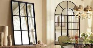 Floor Mirror Pottery Barn Home Decor Wall Mirror Modern Home Decorating Ideas Affordable